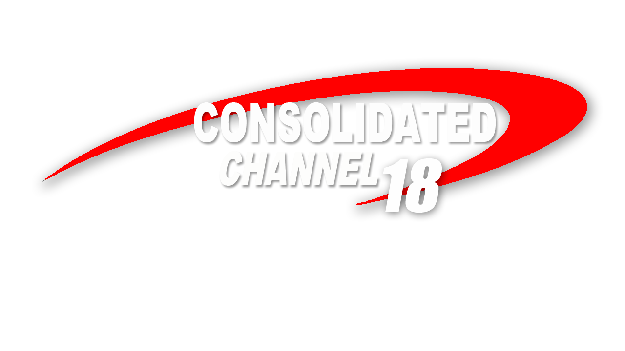 LIVE Consolidated Channel 18 Events